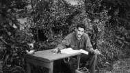 """""""Er hatte etwas anderes im Sinn"""": Salingers Nachlass soll veröffentlicht werden."""