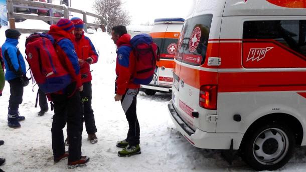 Staatsanwaltschaft erhebt Anklage gegen deutsche Skigruppe