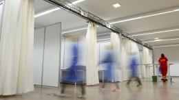 Sachsen hebt Impfpriorisierung für Astra-Zeneca-Vakzin auf