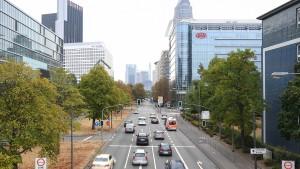 Hessen will Urteil zum Dieselfahrverbot anfechten