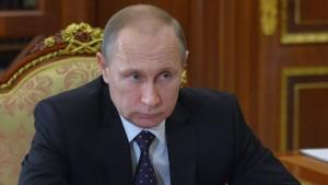 Merkel dringt bei Putin auf Fortschritte in der Ostukraine