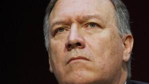CIA-Chef bestreitet Verwicklung in Proteste im Iran
