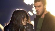 "Trotz ""Nipplegate"": Timberlake tritt bei Super Bowl auf"