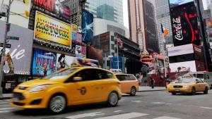 New Yorker Polizei verhaftet Terrorverdächtigen