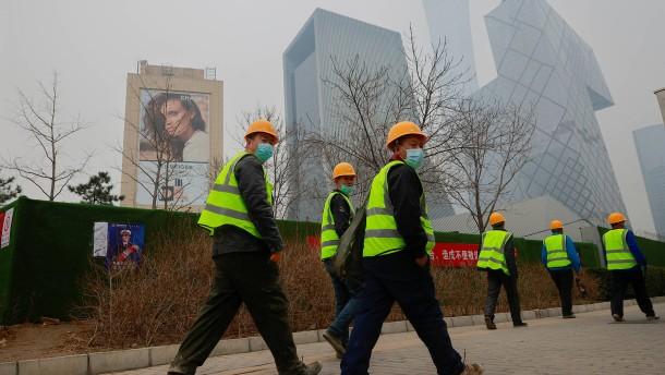 Wie will China so sein Klimaversprechen halten?