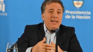 Finanzminister zurückgetreten