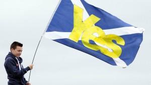 Wird Schottland künftig ein unabhängiger Staat sein?