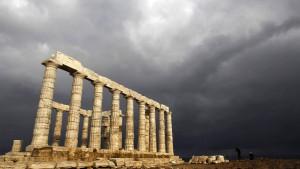 Ökonomen gegen Schuldenschnitt für Athen