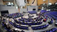 Bundestag beschließt Geheimdienstreform