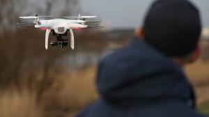 Facebook will mit Drohnen neue Nutzer gewinnen