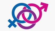 Männlich, weiblich oder transsexuell: Politik und Rechtsprechung tun sich noch schwer mit einer dritten Geschlechtsidentität.