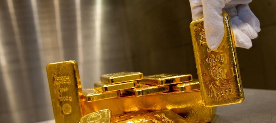 Vielen Analysten Gilt Der Goldpreis Als Zu Günstig