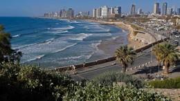 Keine Stornierungswelle in Tel Aviv
