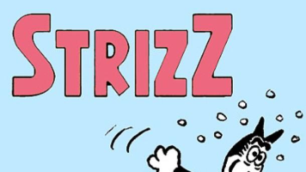 Strizz Schaukeln Fur Deutschland Strizz Comic Faz