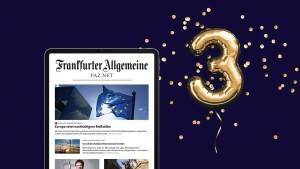 3 Monate F+ für nur 3 Euro lesen