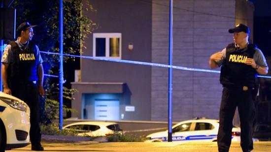 Mutmaßlicher Familienmord in Zagreb