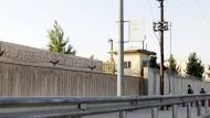 Extremisten stürmen Amerikanische Universität in Kabul