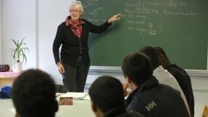 Unions-Fraktion schwächt ihr Integrationskonzept ab