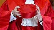Das Bundesverfassungsgericht zwingt den Anwaltsgerichtshof zu einer abermaligen Entscheidung