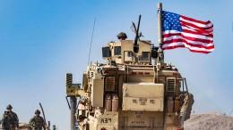 In Syrien droht eine neue Eskalation