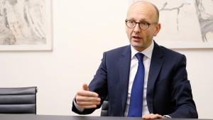 """""""Am Ende bleiben nur Hüllen mit Schulden"""""""