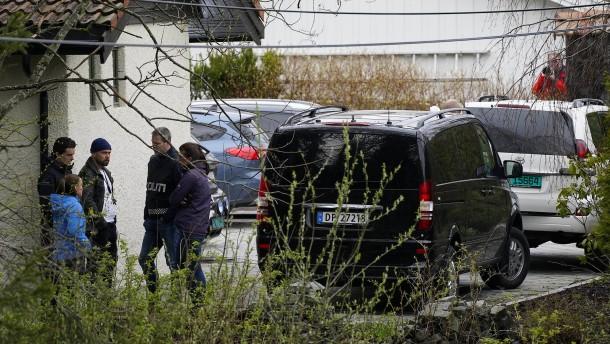 Multimillionär im Fall seiner verschwundenen Ehefrau festgenommen