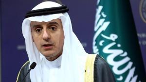 Saudi-Arabien bricht diplomatische Beziehungen zu Iran ab
