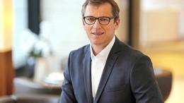 EY bekommt neuen Deutschland-Chef