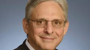 Obama nominiert Merrick Garland für den Supreme Court