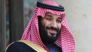 Saudi-Arabien will sexuelle Belästigung unter Strafe stellen