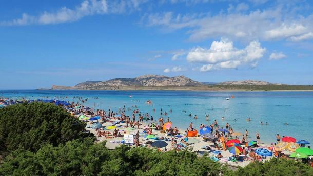 So gut sind die Chancen für den Sommerurlaub im Ausland