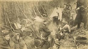 Historisches E-Paper zum Ersten Weltkrieg: Aus der Schlacht bei Ypern