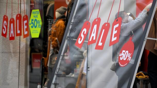 Saarland plant im Lockdown Werbeverbot für bestimmte Produkte