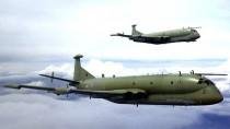 So sahen die Nimrod-Aufklärer der Royal Air Force aus, als sie noch im Dienst waren.