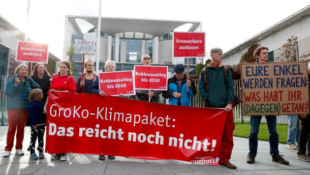 Finanzminister Scholz will Gemeinnützigkeitsrecht ändern