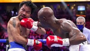 Pacmans nächster Fight