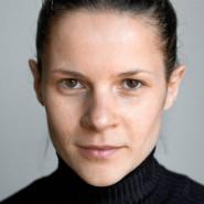 Magdalena Bopp Portraitaufnahme für das Blaue Buch / FAZ.Net