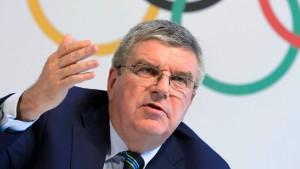 Russisches Olympia-Team darf mit Einschränkungen nach Rio