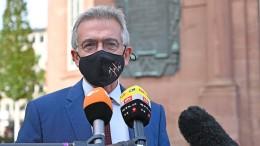 Feldmann will Belebung der Innenstadt nach Lockdown