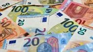Wie hoch steigt die Teuerungsrate noch?
