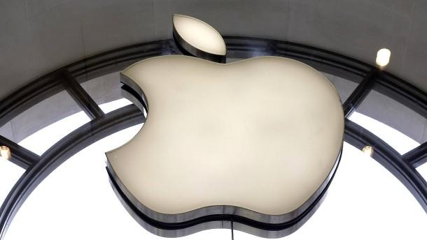 Apple soll halbe Milliarde Dollar für 4G-Patente zahlen