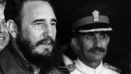 Fidel Castro ist tot
