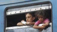 Steinmeier will schnellere Rückführung von Migranten