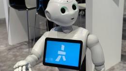 Wie Roboter im Gesundheitswesen eingesetzt werden können