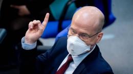 Brinkhaus will nach Wahl Fraktionschef bleiben