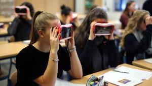 Wie werden Deutschlands Schüler endlich wieder besser?