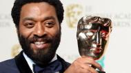 """Britischer Oscar für """"12 Years a Slave"""""""