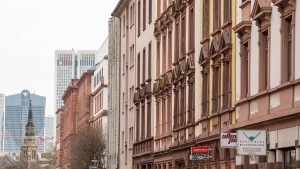 SPD fordert strengere Regeln für Wohnungsmarkt