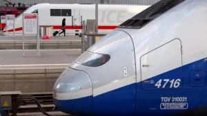EU-Kartellbehörden kurz vor Veto gegen Siemens-Alstom-Fusion
