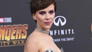 Scarlett Johansson verzichtet auf Transgender-Rolle